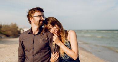 La rupture d'une relation de couple