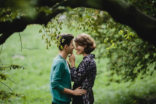 Le bonheur en couple
